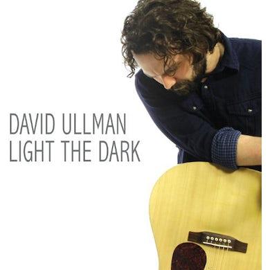 David Ullman LIGHT THE DARK Vinyl Record