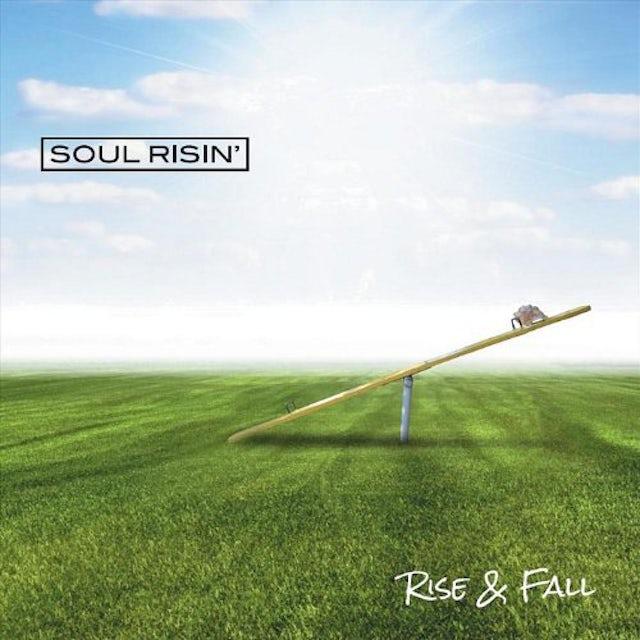 Soul Risin' RISE & FALL Vinyl Record