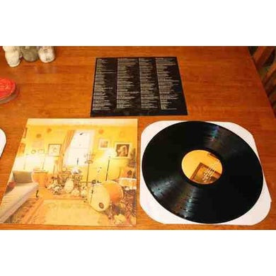 Socratic Vinyl Record
