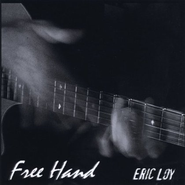 Eric Loy FREE HAND CD