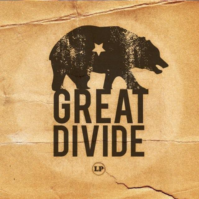 Great Divide CD