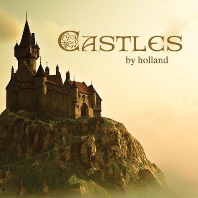 Holland CASTLES CD