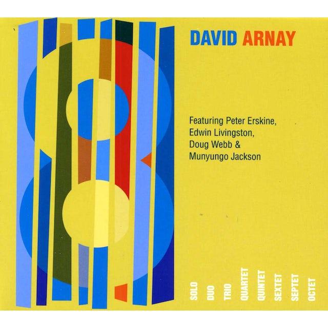 David Arnay