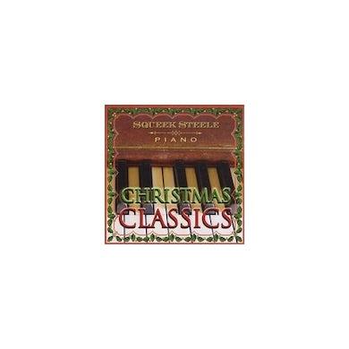 Squeek Steele CHRISTMAS CLASSICS CD