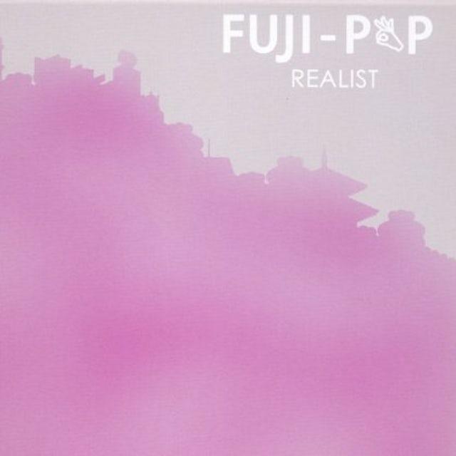 Fuji-Pop REALIST CD