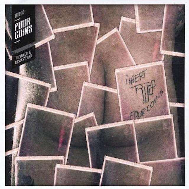 Tripod FOUR COINS REMIX CD