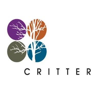 Critter BINARY CD