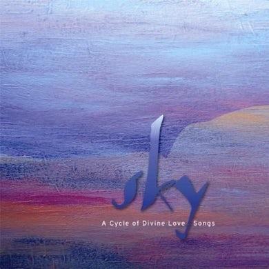 Sky CYCLE OF DIVINE LOVE SONGS CD