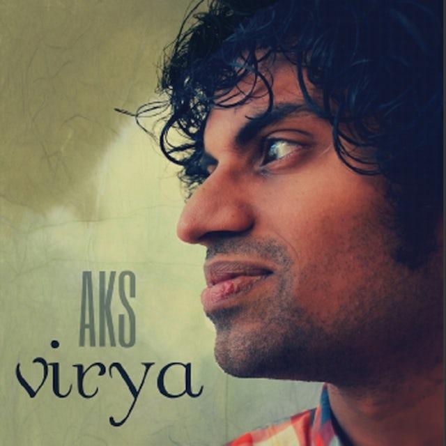 AKS VIRYA CD