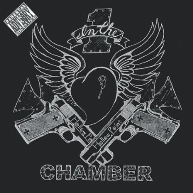Hollow Point ONE IN THE CHAMBER CD