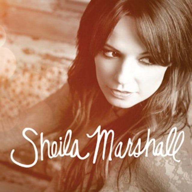 Sheila Marshall CD