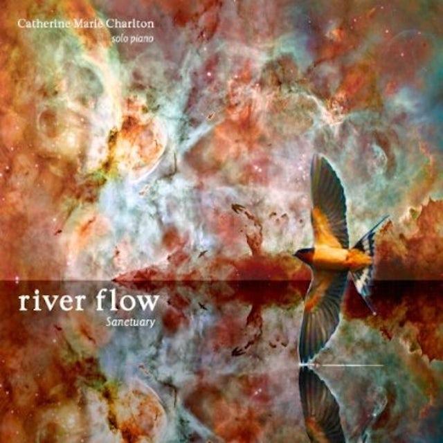 Catherine Marie Charlton RIVER FLOW-SANCTUARY CD