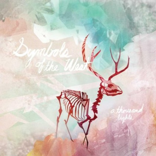 Symbols of the West A THOUSAND LIGHTS CD