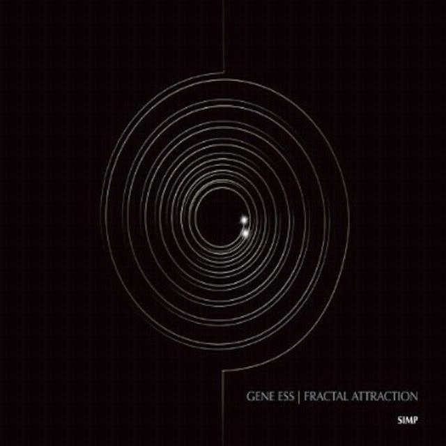 Gene Ess FRACTAL ATTRACTION CD