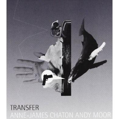 Anne James Chaton TRANSFER CD