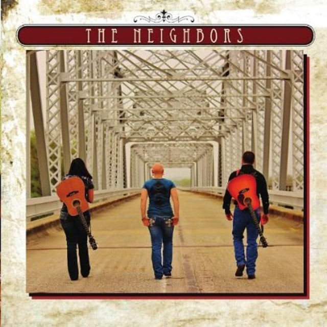 Neighbors CD