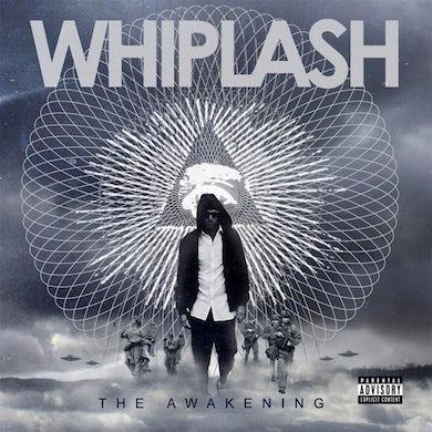 Whiplash THE AWAKENING CD