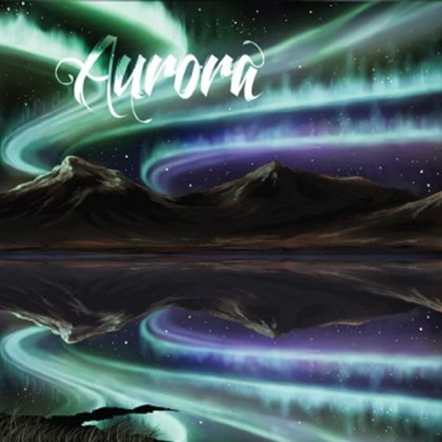 Aurora EP CD