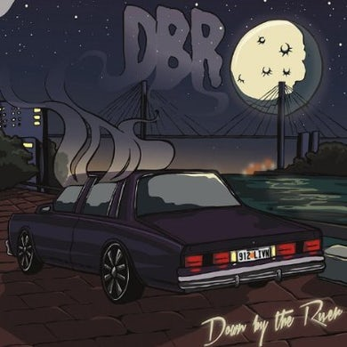 DBR DOWN BY THE RIVER CD