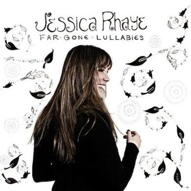 Jessica Rhaye FAR GONE LULLABIES CD