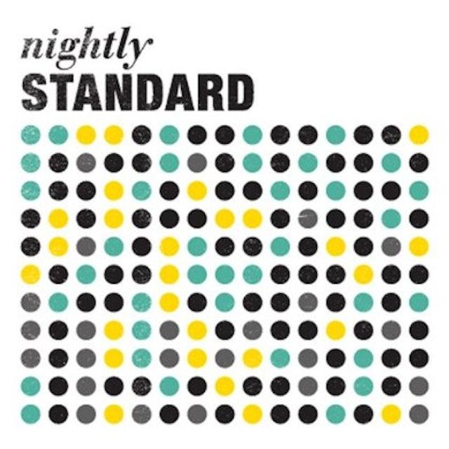 Nightly Standard SELF-TITLED CD