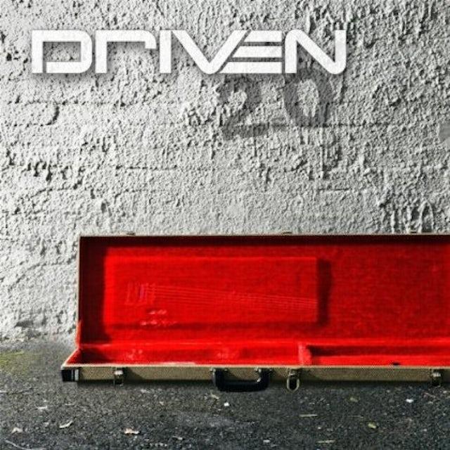Driven 2.0 CD