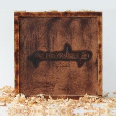 Famasloop LA QUEMA (BOX) CD