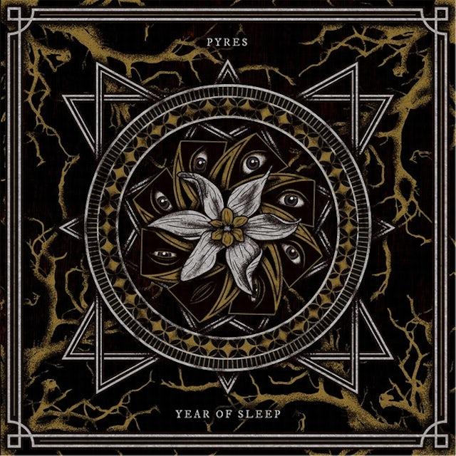 Pyres YEAR OF SLEEP CD