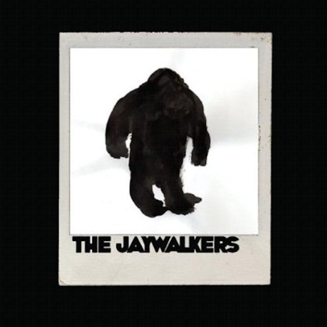 Jaywalkers CD