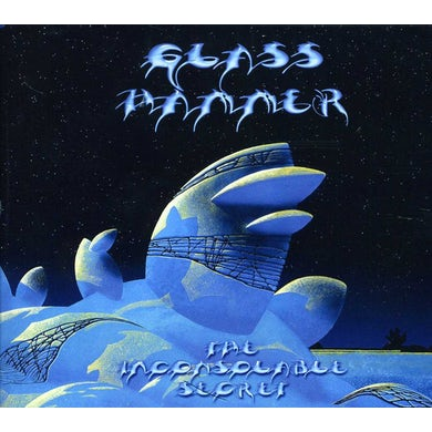 Glass Hammer THE INCONSOLABLE SECRET DELUXE EDITION CD