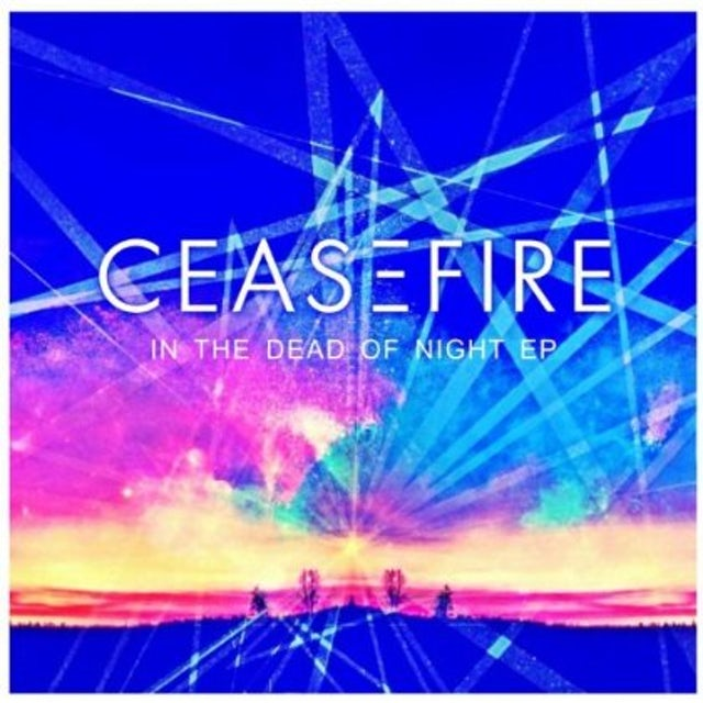 Ceasefire IN THE DEAD OF NIGHT EP CD