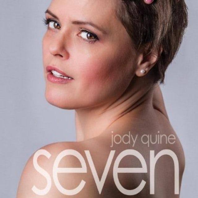 Jody Quine SEVEN CD
