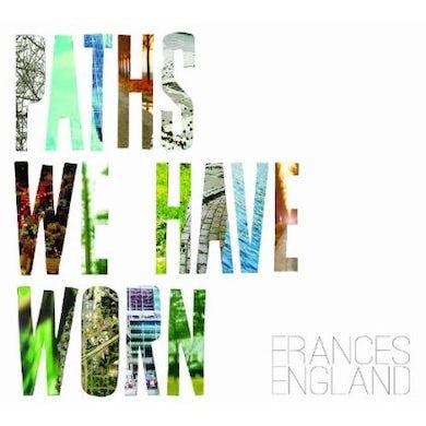 PATHS WE HAVE WORN CD