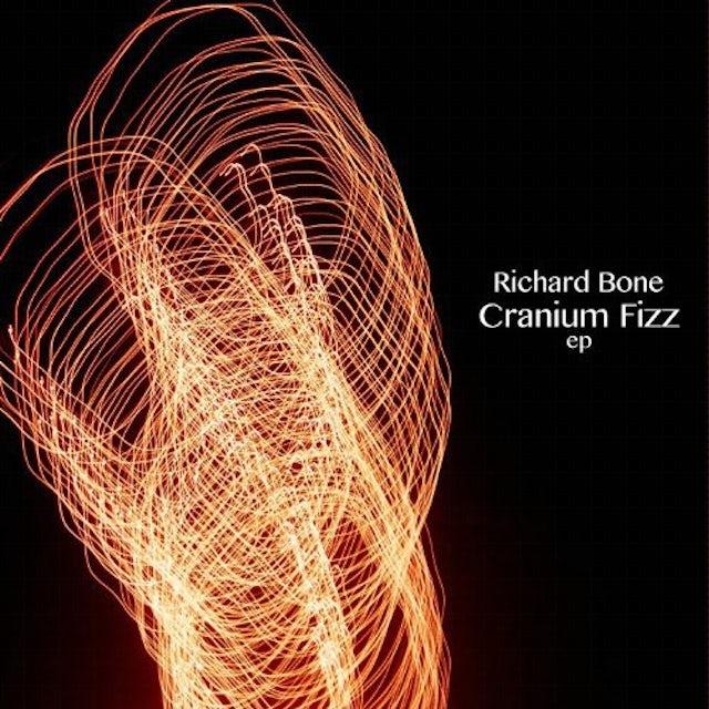 Richard Bone CRANIUM FIZZ Vinyl Record