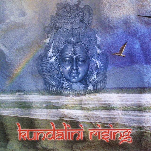 Robert KUNDALINI RISING CD