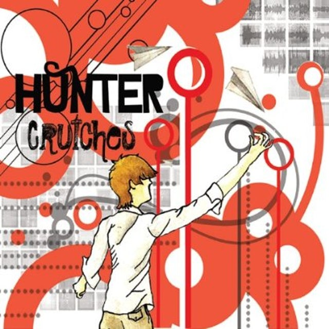 Hunter CRUTCHES CD
