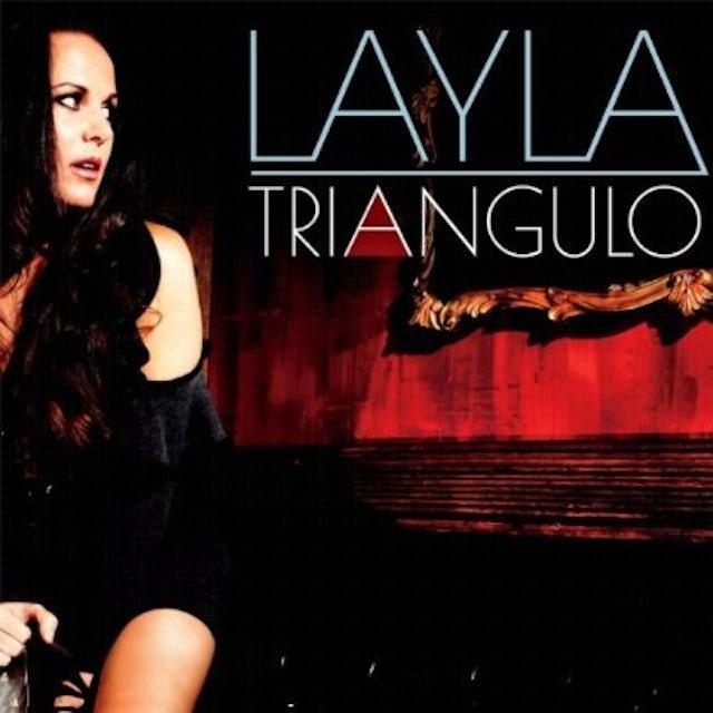 Layla TRIANGULO CD