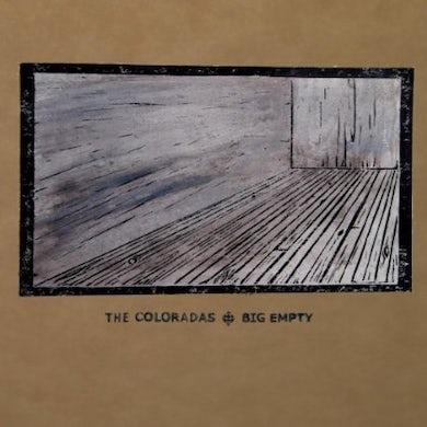 BIG EMPTY CD