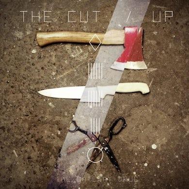 Cut/Up THE GATEWAY DRUG Vinyl Record