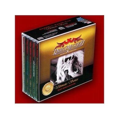 Darrell Mansfield ULTIMATE SERIES BOX SET CD