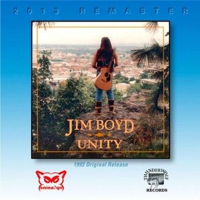 Jim Boyd UNITY CD