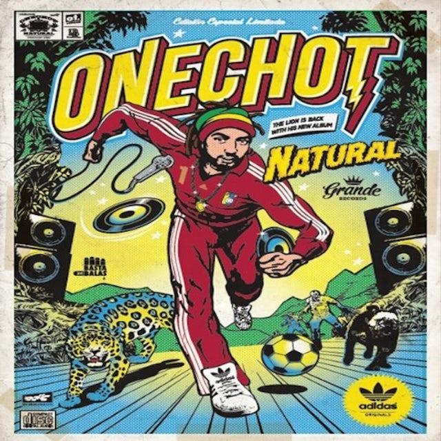 Onechot NATURAL CD