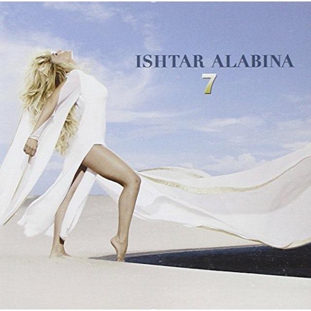 Ishtar Alabina 7 CD