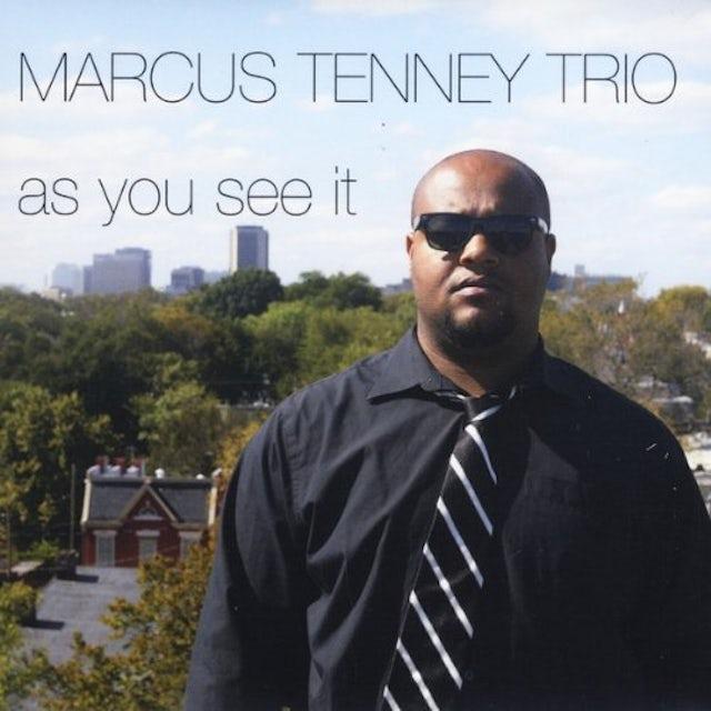 Marcus Tenney Trio