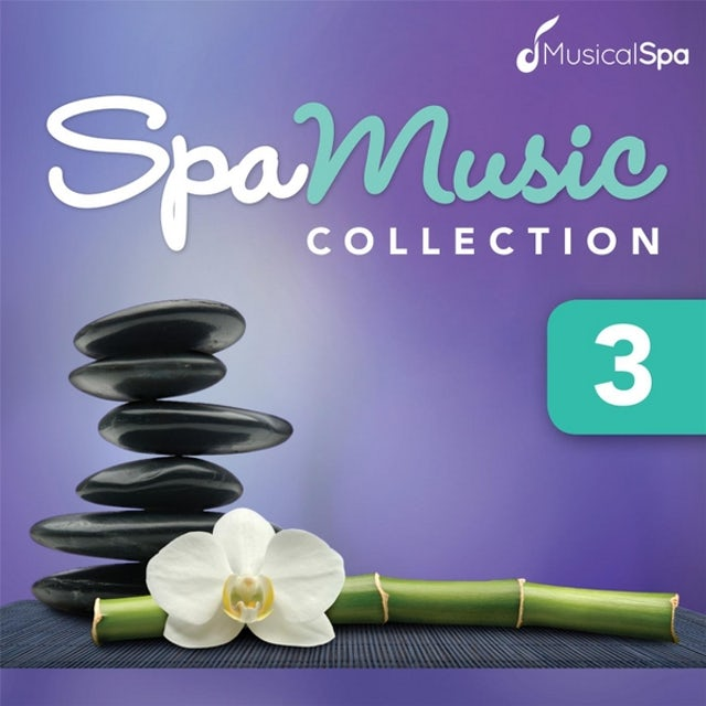 Musical Spa SPA MUSIC COLLECTION 3 CD