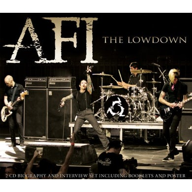 AFI LOWDOWN CD