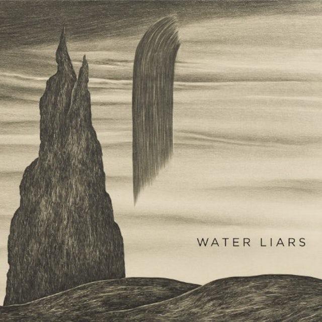 Water Liars Vinyl Record