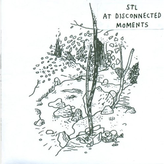 Stl AT DISCONNECTED MOMENTS Vinyl Record