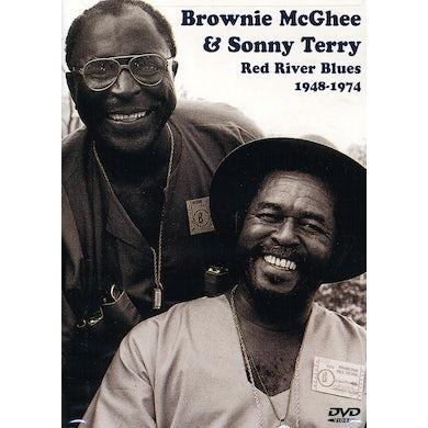 Sonny Terry / Brownie McGhee  DVD