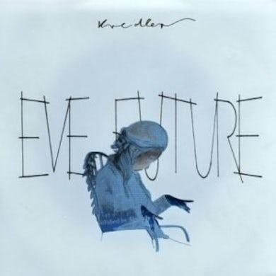 Kreidler EVE FUTURE Vinyl Record